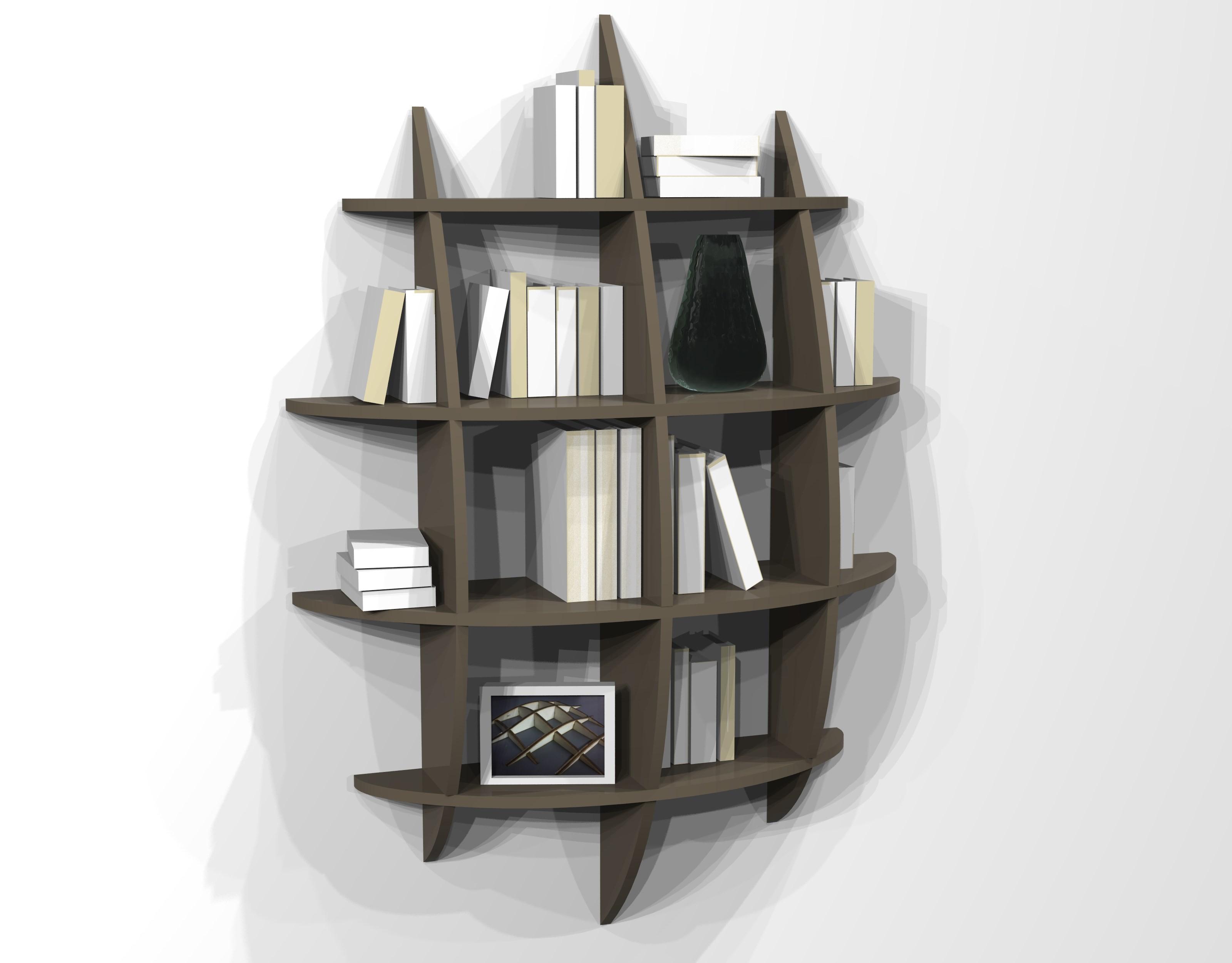 etagere mural. Black Bedroom Furniture Sets. Home Design Ideas